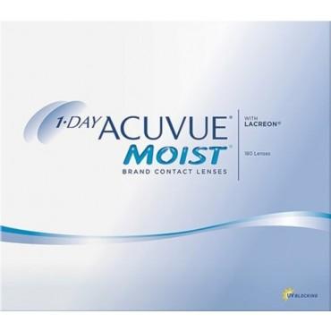 1-day Acuvue Moist (180) lentes de contacto de www.interlentillas.es