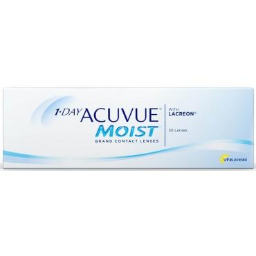 1-day Acuvue Moist (30) lentes de contacto de www.interlentillas.es