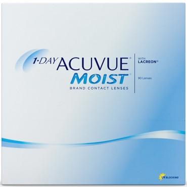 1-day Acuvue Moist (90) lentes de contacto de www.interlentillas.es