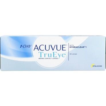 1-day Acuvue TruEye (30) lentes de contacto de www.interlentillas.es