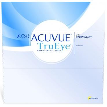 1-day Acuvue TruEye (90) lentes de contacto de www.interlentillas.es
