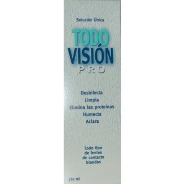 TodoVision PRO - 1 x 360 ml. de www.interlentillas.es