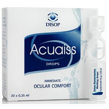 Acuaiss 20x0,35 ml de www.interlentillas.es