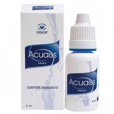 Acuaiss 6 ml de www.interlentillas.es