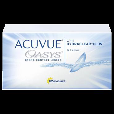 Acuvue Oasys (12) lentes de contacto de www.interlentillas.es