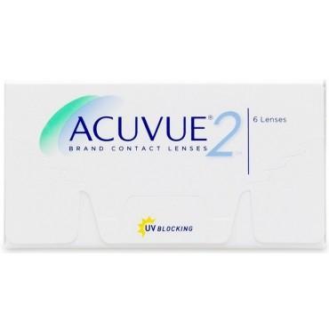 Acuvue2  lentes de contacto de www.interlentillas.es