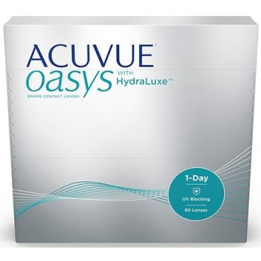 Acuvue Oasys 1-Day (90) lentes de contacto de www.interlentillas.es