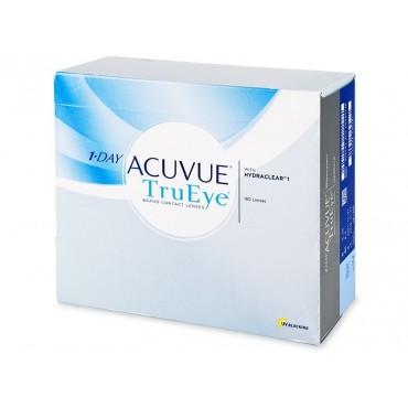 1-day Acuvue TruEye (180) lentes de contacto de www.interlentillas.es