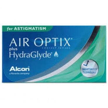 Air Optix Plus Hydraglyde for astigmatism (6) lentes de contacto de www.interlentillas.es