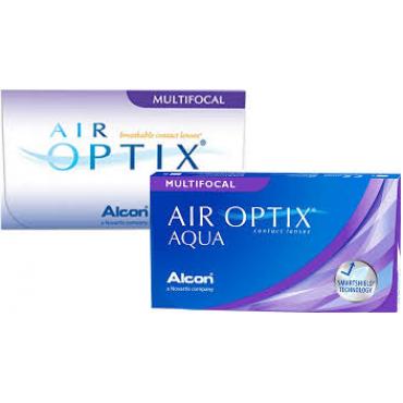 Air Optix Aqua Multifocal (6) lentes de contacto de www.interlentillas.es