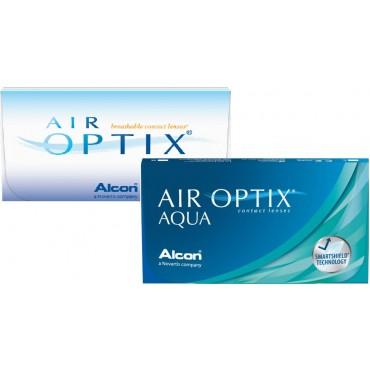 Air Optix Aqua (6) lentes de contacto de www.interlentillas.es