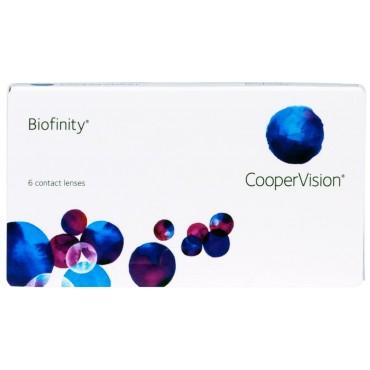Biofinity (6) lentes de contacto de www.interlentillas.es