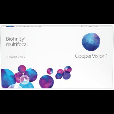 Biofinity Multifocal (6) lentes de contacto de www.interlentillas.es
