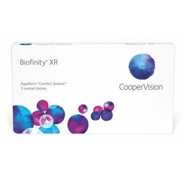 Biofinity XR (6) lentes de contacto de www.interlentillas.es