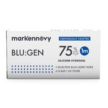 Blu:gen multifocal (3) lentes de contacto de www.interlentillas.es
