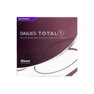 Dailies Total 1 Multifocal (90) lentes de contacto de www.interlentillas.es
