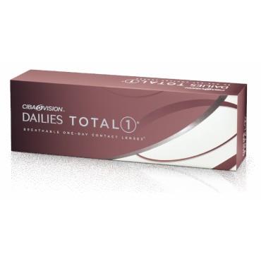 Dailies Total 1 (30) lentes de contacto de www.interlentillas.es