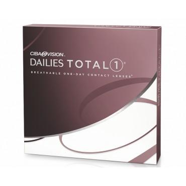 Dailies Total 1 (90) lentes de contacto de www.interlentillas.es