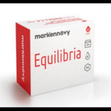 Ennovy Equilibria Multifocal (1) lentes de contacto de www.interlentillas.es