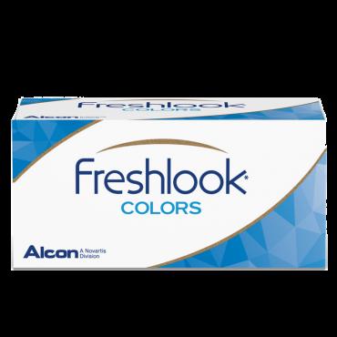 Freshlook Colors  lentes de contacto de www.interlentillas.es