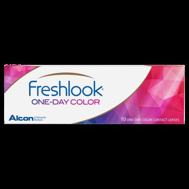 Freshlook 1-Day Colors (Plano) (10) lentes de contacto de www.interlentillas.es