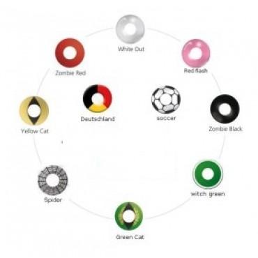 Magic Lens (plano) (2) lentes de contacto de www.interlentillas.es