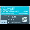 Acuvue Oasys 1-Day (30) lentes de contacto de www.interlentillas.es