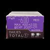 Dailies Total 1 Multifocal (30) lentes de contacto de www.interlentillas.es
