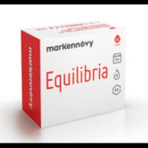 Ennovy Equilibria 1-pack contact lenses