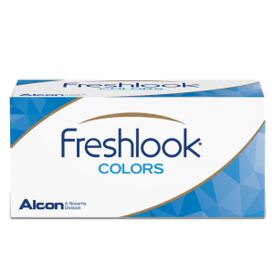 Freshlook Colors (Plano)